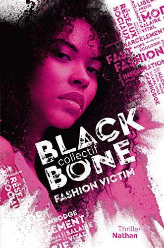 Collectif Blackbone - Tome 2 - Fashion victim